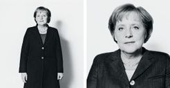 The Astonishing Rise of Angela Merkel - The New Yorker | Southmoore AP Human Geography | Scoop.it