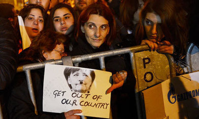 Cyprus rejects bailout deal leaving eurozone facing fresh crisis | Banking crisis | Scoop.it