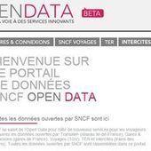 Après Brétigny, des usagers réclament l'accès aux données ferroviaires | Open Data | Scoop.it