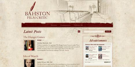 Responsive Webdesign : 30 exemples de sites web adaptables - inspiration-webdesign | #websdesign inspiration | Scoop.it