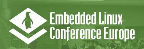 Embedded Linux Conference Europe 2013 Schedule – Build Systems, Security, Device Tree, Debugging & Profiling Techniques, and More | Embedded Systems News | Scoop.it
