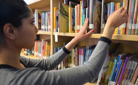 Chicago needs more school librarians - Chicago | Education Matters - (tech and non-tech) | Scoop.it