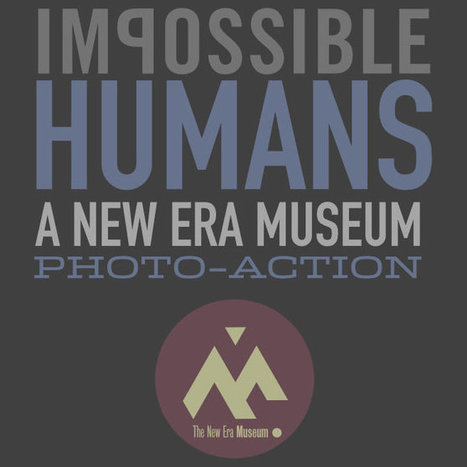Impossible Humans - FEATURED HUMANS - Photographers:Lou... | Mobile Photo News, Clips, Info | Scoop.it