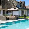 Installation, entretien de piscine