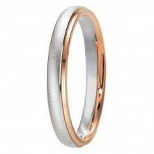 18K - WEDDING BAND - Breuning   Price Range: US$553.00   Wedding Band Collection Dubai   Scoop.it