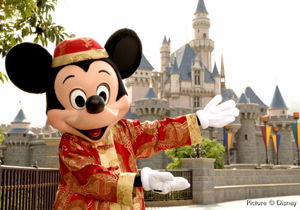 Planning a Trip to Hong Kong Disneyland!   News Update   Scoop.it