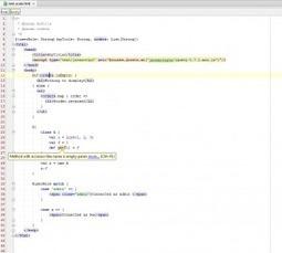 Play 2.0 support | IntelliJ Scala plugin blog | playframework | Scoop.it