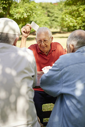 » Older Adults Benefit from Positive Social Networks  - Psych Central News | Aging in 21st Century | Scoop.it