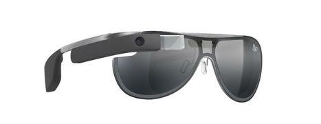Google Announces New DVF Designer Frames for Google Glass ... | Fashion | Scoop.it