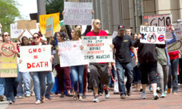 Millions to 'March Against Monsanto' on May 24 | EcoWatch | Scoop.it