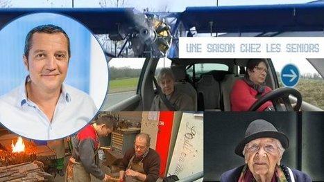 Semaine bleue : une saison chez les séniors, émission spéciale le jeudi 15 octobre - France 3 Pays de la Loire | Seniors | Scoop.it