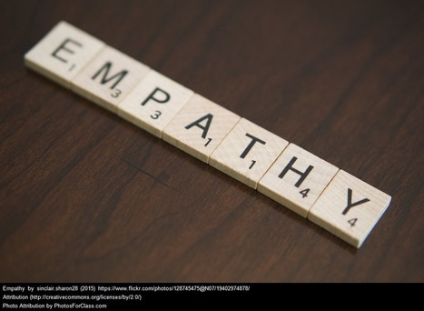 The Best Resources On Helping To Build Empathy In The Classroom – Help Me Find More | Learning*Education*Technology | Scoop.it