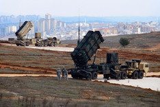 #Turkey on #Syria: All Six #NATO Interceptor Missile Batteries Operational | From Tahrir Square | Scoop.it