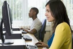 Researchers tell traditional universities to ignore e-learning 'at their peril' - TechCentral.ie   elearning stuff   Scoop.it