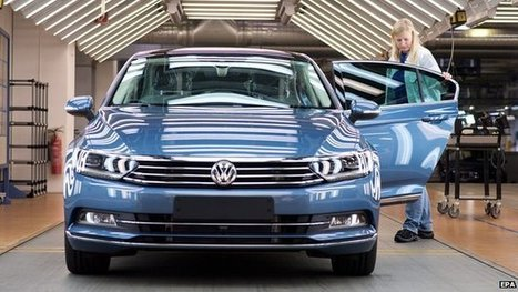 European car sales continue recovery | AlicanteBusinessStudies | Scoop.it