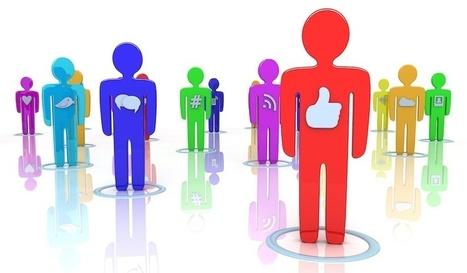 Quelques idées pour améliorer la présence Web de votre entreprise | Entrepreneurs du Web | Scoop.it