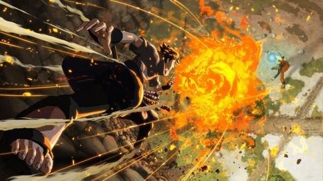 Acheter Naruto Ultimate Ninja Storm 4 sur Jeux Précommande | Précommande et réservation de jeux vidéo | Scoop.it