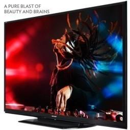 Sharp LC-70LE650 Review : Aquos LED Smart TV | Best LED 3D Smart TV Reviews | Scoop.it