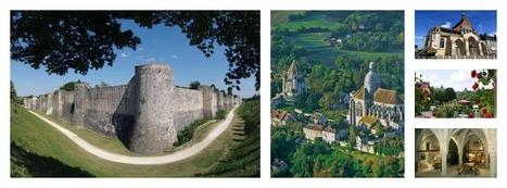 Provins, à visiter toute l'année ! | Cité médiévale de #Provins | Scoop.it
