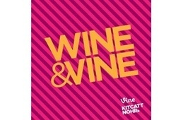 Kitcatt Nohr Celebrates Vine Spontaneity with Wine, Vine and Sunshine Challenge | LBBOnline | Kitcatt Nohr | Scoop.it