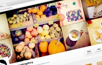 Is Instagram on the Web Worth it for Your Business? - Entrepreneur (blog)   PHOTOS ON THE GO   Scoop.it