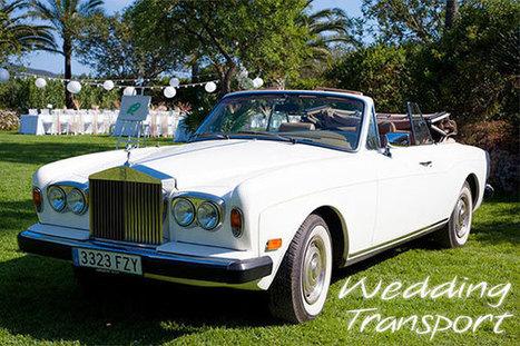 Wedding Transport on Ibiza   Ibiza Weddings   Scoop.it
