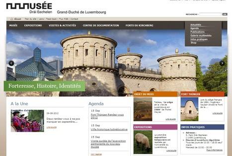 Musée Dräi Eechelen // Luxembourg | Luxembourg (Europe) | Scoop.it