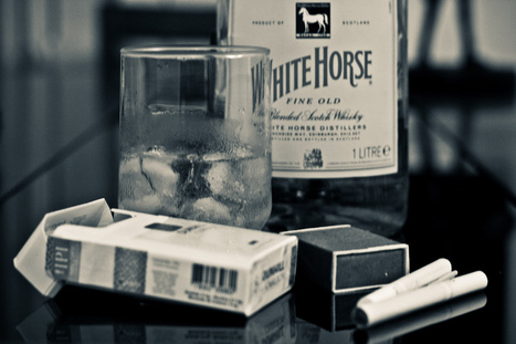 White Horse Blended Scotch Whisky - WhiskeyOK | The Top Whiskey Brands | Scoop.it