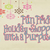 Fun Friday: Holiday Shopping with a Purpose, Part 1 | Communication and Autism | Scoop.it