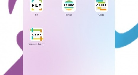 Video editing apps - Teaching and Learning nuts and bolts | Teaching and learning with iPads | Scoop.it