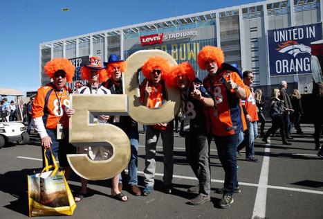 WATCH: Taiwanese Animators' recap of Super Bowl 50 is fantastic | Mile High Sports | NFL Football and Fandomonium | Scoop.it