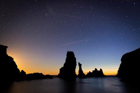 MP #182 : Comment prendre en photo la voie lactée et les étoiles filantes ? | Jaclen 's photographie | Scoop.it