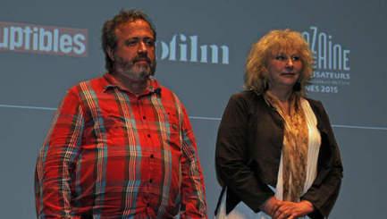 Joëlle Milquet et Alice on the roof pour fêter la Belgique | Cinéma belge | Scoop.it
