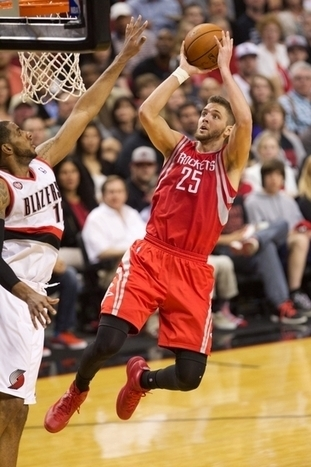 Analysis: Is Parsons Redundant or Necessary? - Houston Rockets | My scoop | Scoop.it