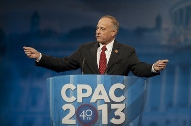 Steve King Will Not Run for Senate #IASEN - At the Races | Republican lies | Scoop.it