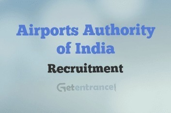AAI Recruitment 2016 | Entrance Exams and Admissions in India | Scoop.it