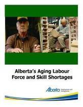 Alberta's aging labour force and skill shortages | VOCEDplus: the international tertiary education research database | Technology and trades careers for women | Scoop.it