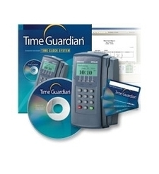 Amano Time Guardian Time Clock System | Time & Attendence System | Scoop.it