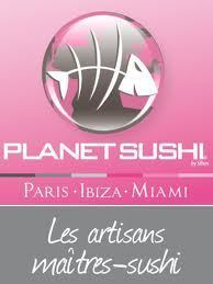 Franchise sushis : 7 nouvelles ouvertures pour Planet Sushi | Actualité de la Franchise | Scoop.it