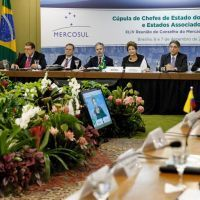 Mercosur summit rejects Falklands' self-determination referendum   Referendum 2014   Scoop.it