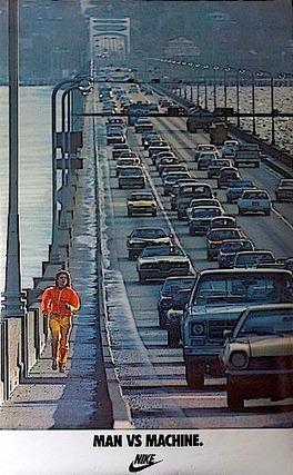 «Auto sana in corpore sano», quand la voiture règle ses pas sur les pas du joggeur. | Urbanisme | Scoop.it