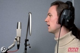 Q How can I deal with plosives? | Voice Over Recording | Scoop.it