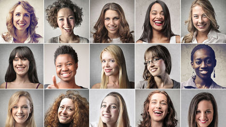 What The Leaders Who Get It Right Know About Marketing To Women | Digital and Social Marketing Tips | Scoop.it