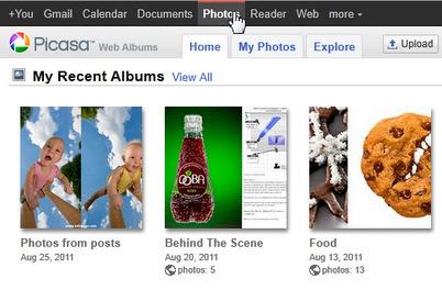 Alex Koloskov - Google+ -  Easily re-arrange images in G+ | GooglePlus Expertise | Scoop.it