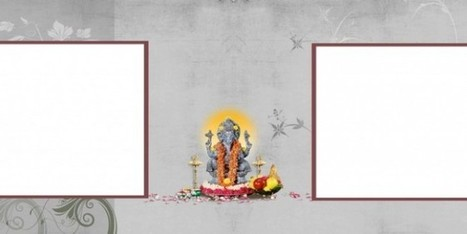 Shree Ganesh Photo Backgrounds PSD Free Download | Food | Scoop.it