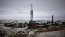 The new threat from shale   Sustain Our Earth   Scoop.it