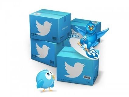 Please ReTweet : 10 astuces pour exploser les ReTweets sur Twitter | Autour du Web | Community Management | Scoop.it