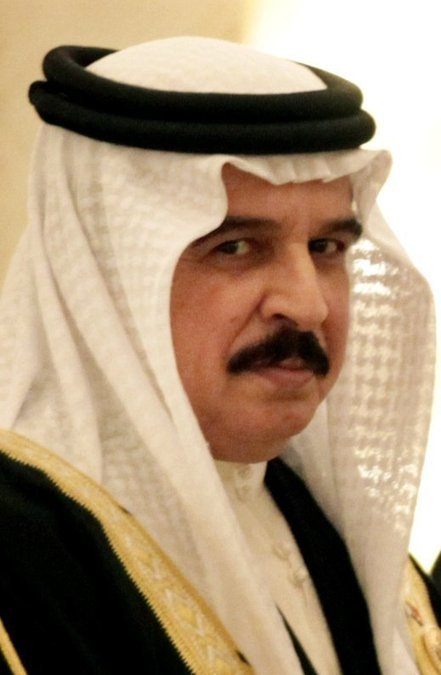 Bahrain: 6 Jailed for Insults to King | News from Arabia | Scoop.it