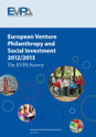 The European Venture Philanthropy and Social Investment sector increasingly more important in tackling societal challenges in a difficult economic environment | EVPA | Social Finance | Scoop.it