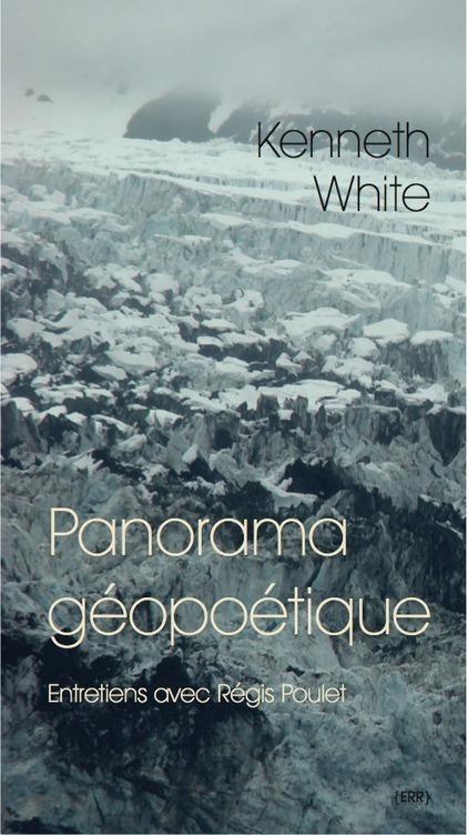 [Parution] Panorama géopoétique de Kenneth White   caravan - rencontre (au delà) des cultures -  les traversées   Scoop.it